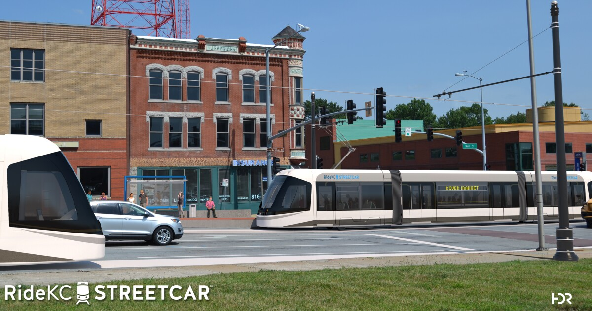 KC Streetcar gets federal approval for Main Street Extension