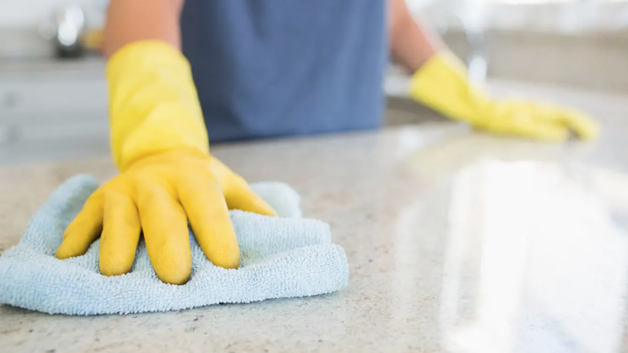 Consumer Reports cleaning vinegar