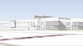 Rocky Vista University has selected Billings as the site for a new four-year medical school