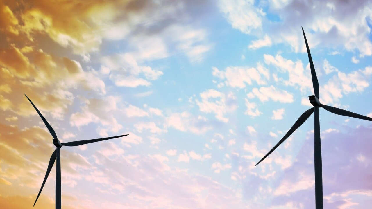 Dominion Energy announces offshore windproject