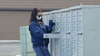 U.S. Postal Inspectors warn of possible uptick in mail theft