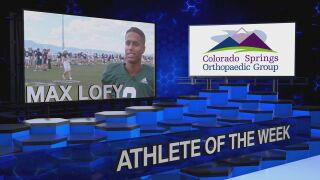Max Lofy: Athlete of the Week
