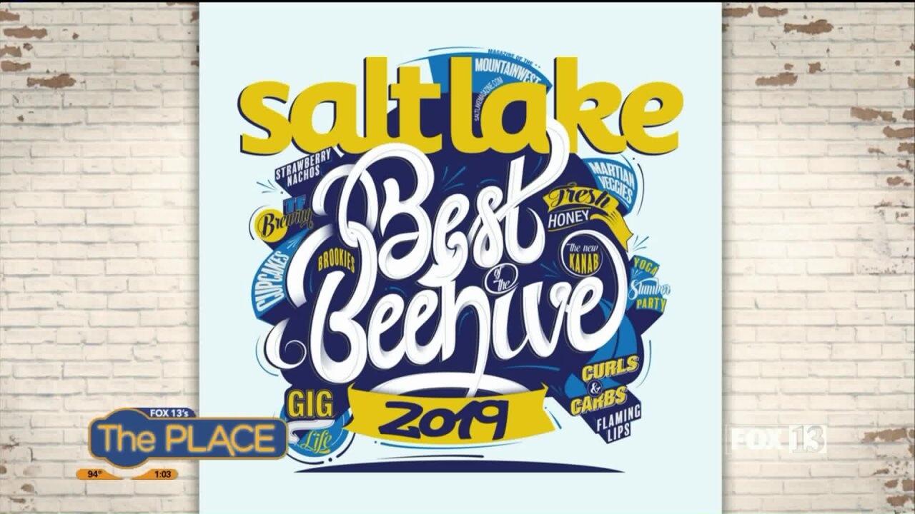 Here are the 'Best of Beehive' from Salt LakeMagazine
