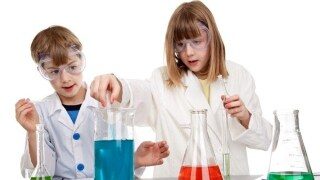 STEM Education: Science Can Be Fun!