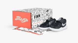 Nike announces new sneaker subscription service for kids with growing feet
