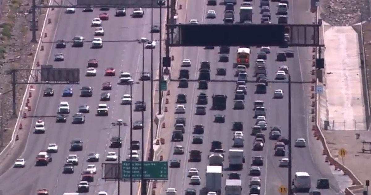 Project Neon enters final stretch of construction, HOV lanes open