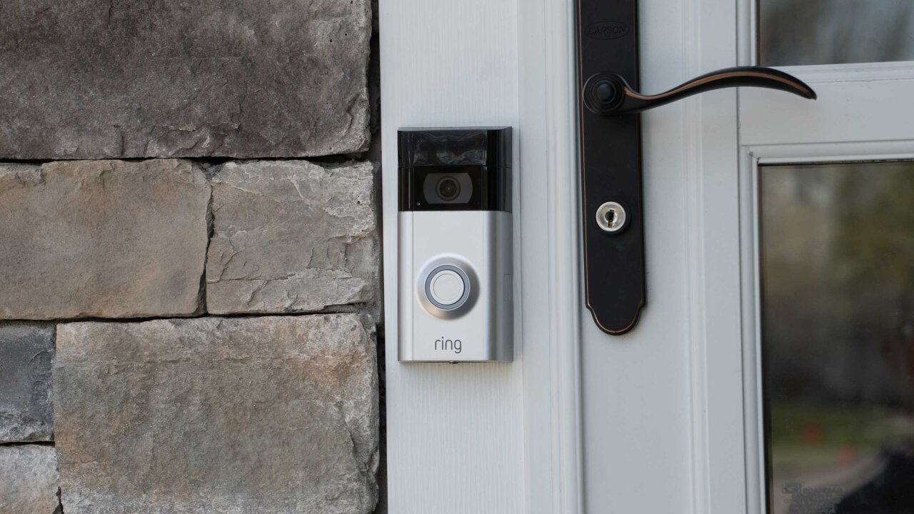 Do doorbell surveillance cameras provide security at the expense of your privacy?