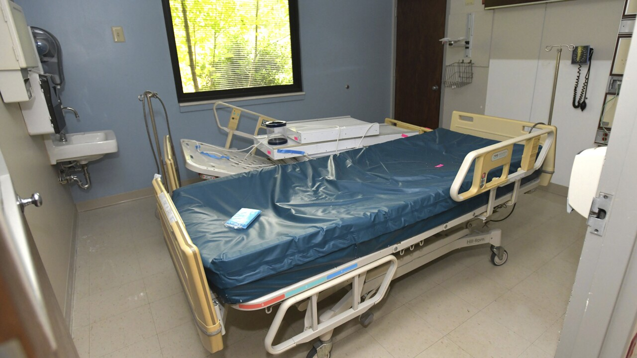 Fewer than 200 ICU beds available in Arizona as state reports more than 60,000 coronavirus cases