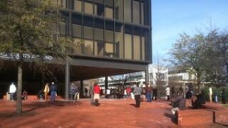 Court evacuated, police investigate bomb threat inRichmond