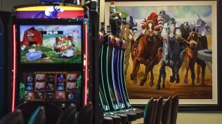 Gaming Terminals