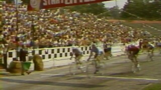 A look back at Indiana University's Little 500