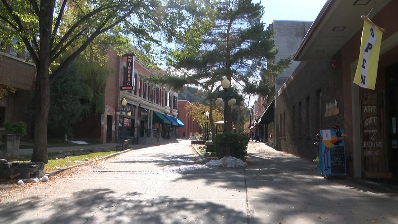 Helena businesses react to Governor's new directive for COVID-19