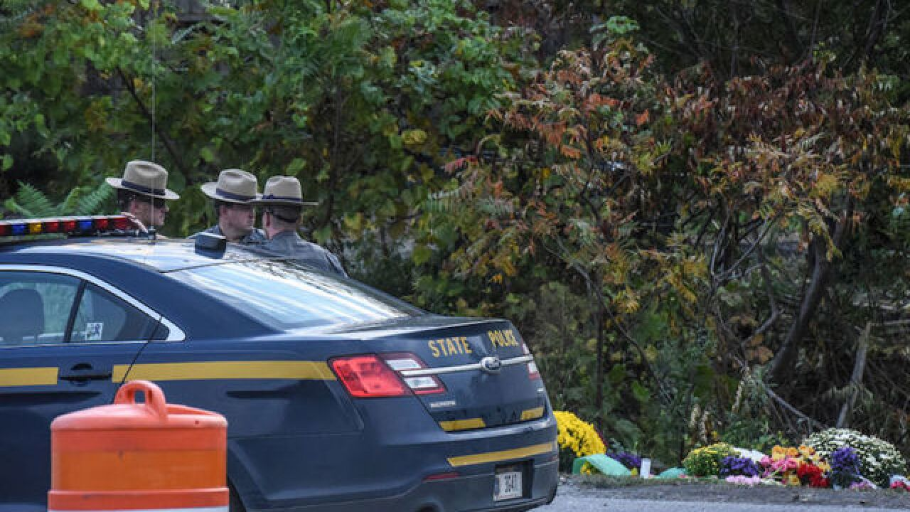What the NTSB will investigate in the upstate New York limo crash that killed 20 people