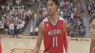 High School Basketball Scores and Highlights 12-14-18