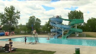Electric City Water Park and Spray Parks now open for the season