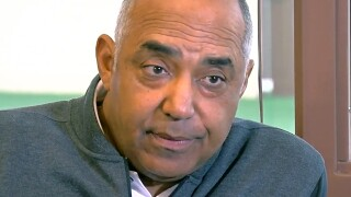 Marvin Lewis on contract: I'm not ready to walk