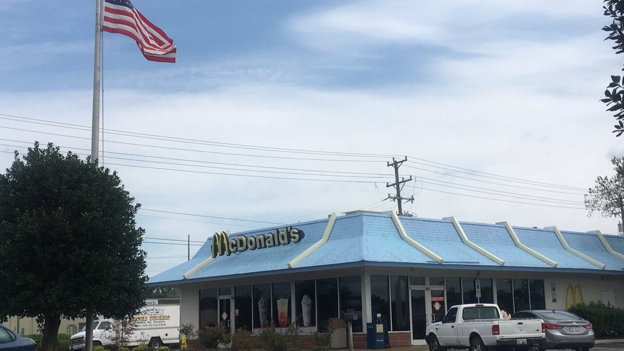 One man dead, two other injured in McDonald's drive-thru shooting in Ahoskie