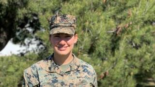 Julianna Yakovac, Howitzer Section Chief
