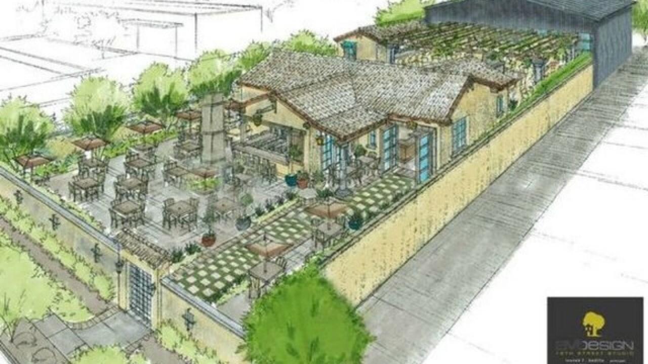 Brickyard team to open new concept in Chandler