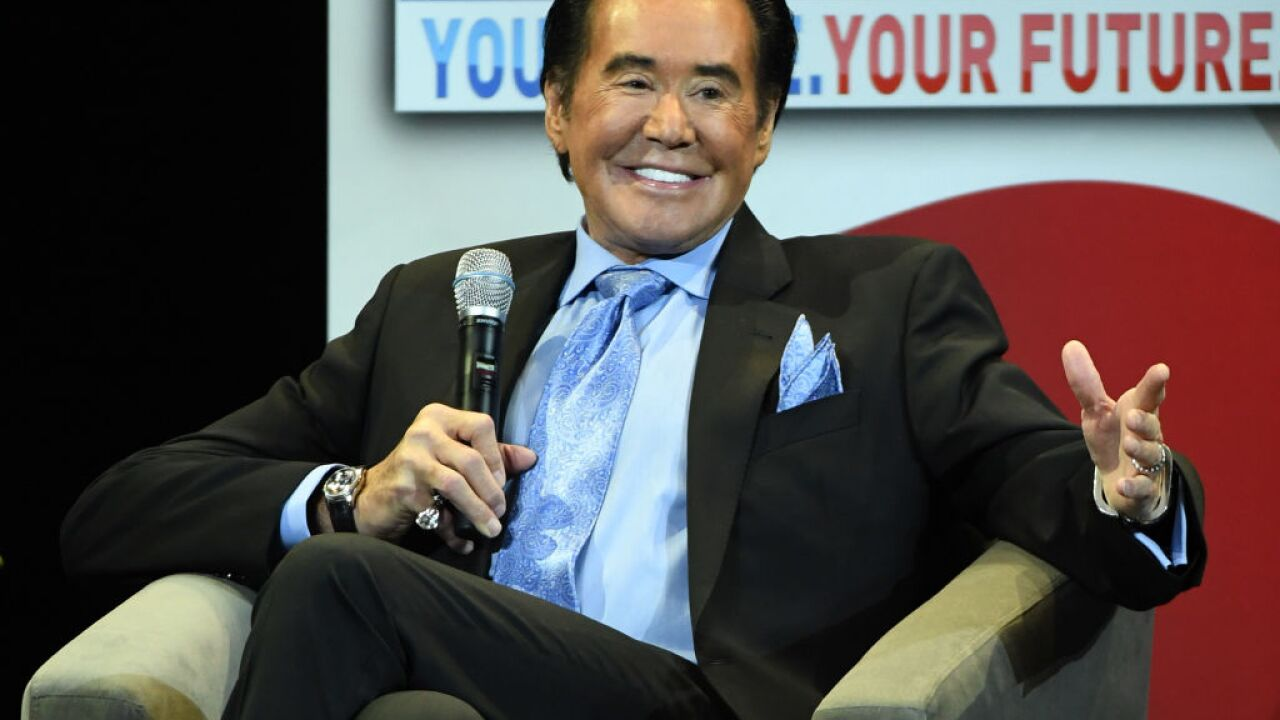 Woman says daughter was attacked by Wayne Newton's monkey