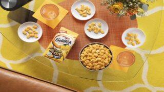 Goldfish Debuting New Flavor That Both Kids And Grown-ups Will Enjoy