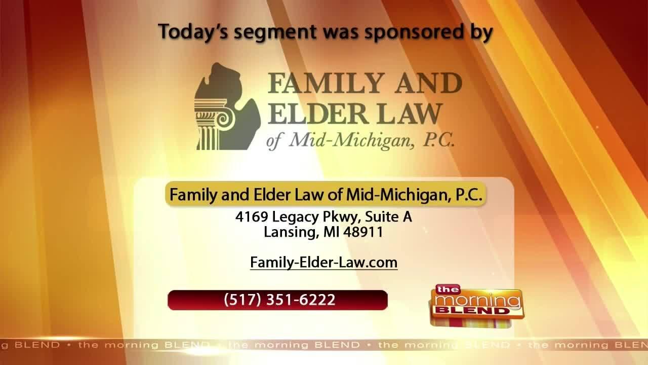 Morning Blend - Family and Elder Law