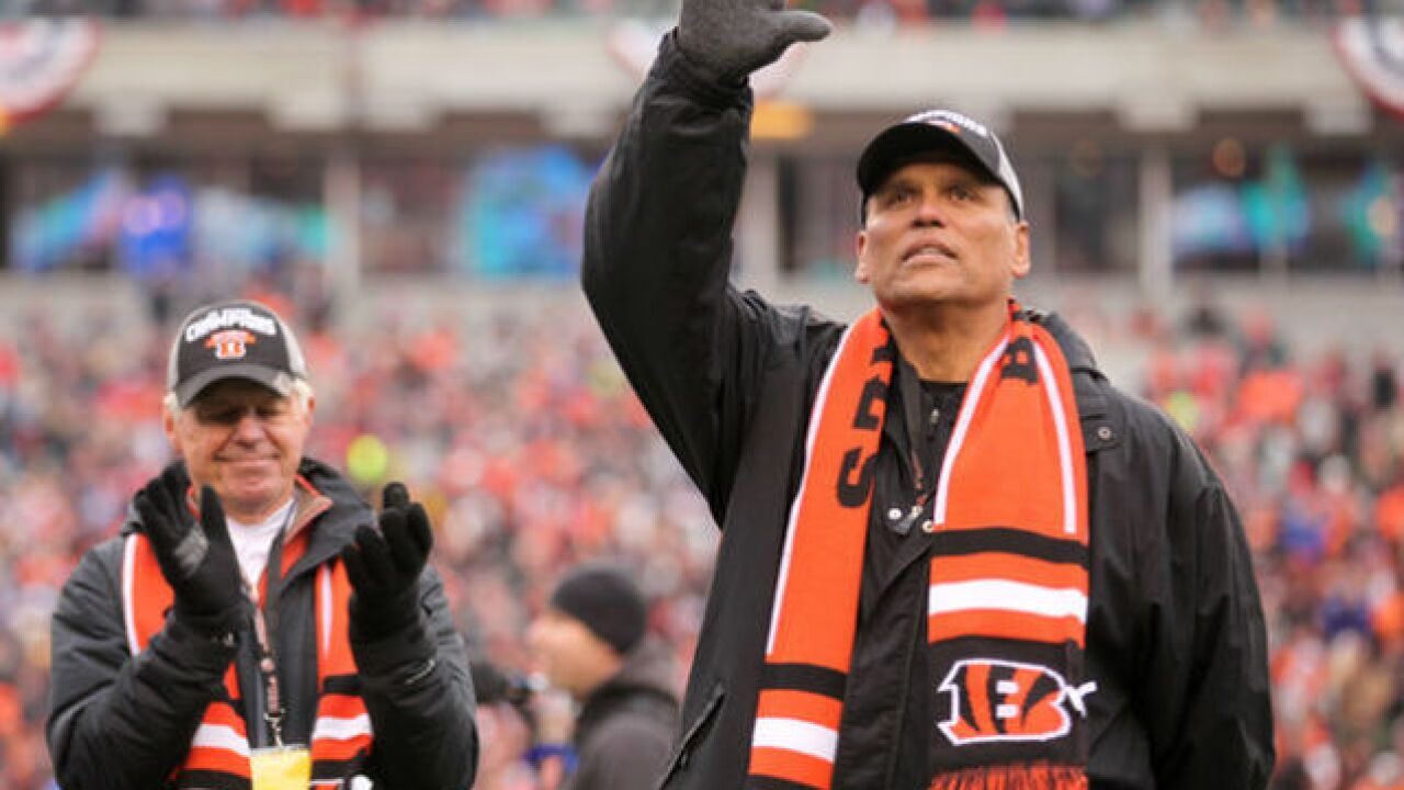Fay: Fans and media get Bengals all-time top 10 players mostly right