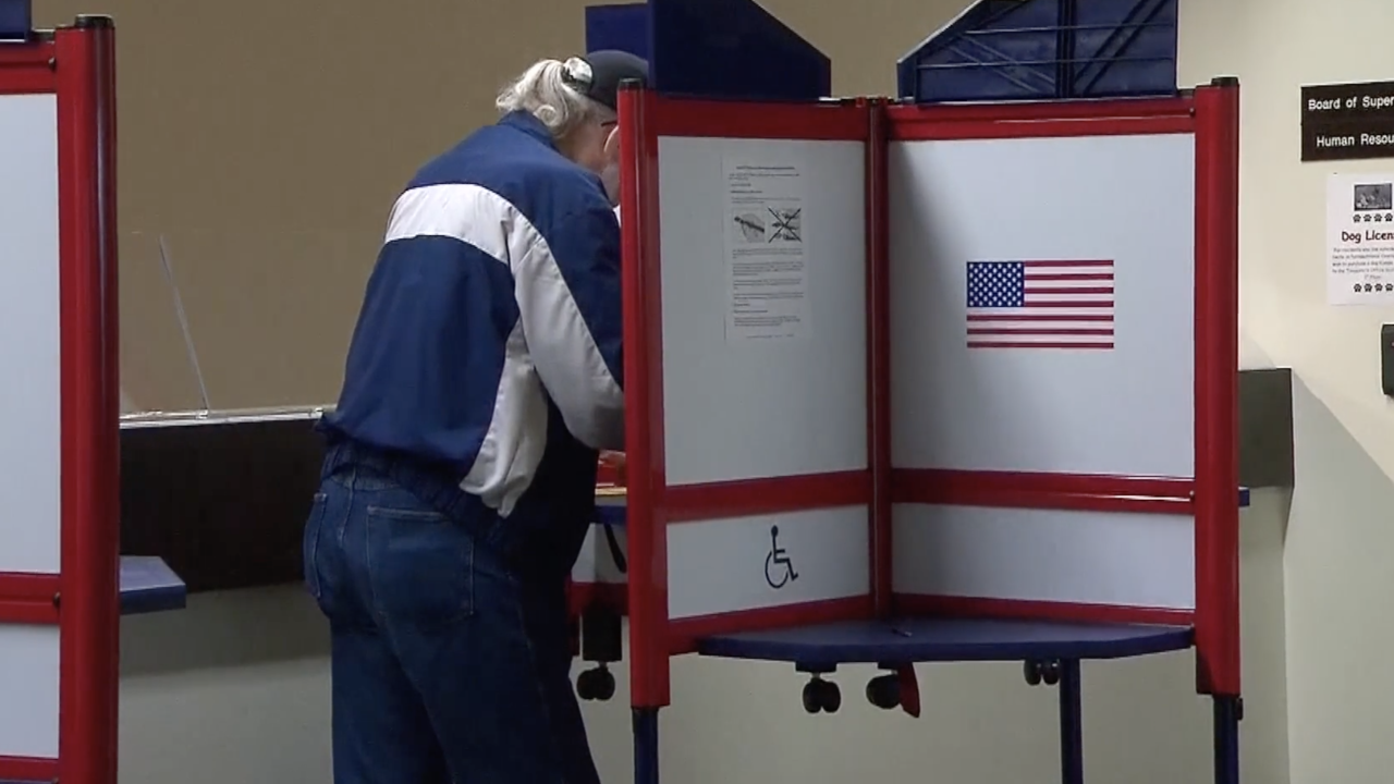 With 2020 general election approaching, voting security under growing scrutiny