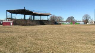 Historic Hamtramck Stadium
