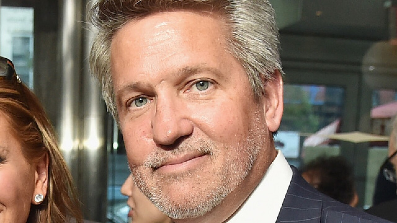 White House announces hiring of former Fox News exec Bill Shine