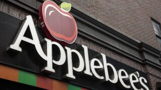 You can get Applebee's delivered for free every Sunday during football season
