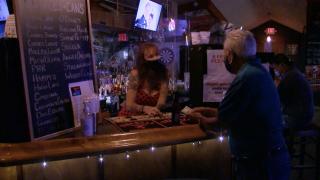 Ripps Bar in Phoenix