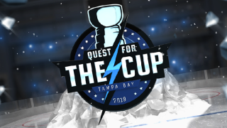 Quest for the Cup 2019 Tampa Bay Lightning