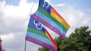 Is Cincinnati one of the most gay-friendly cities in America?