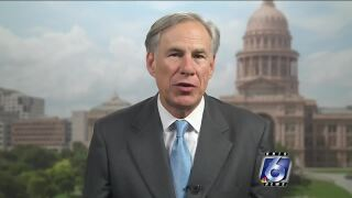 WATCH LIVE: Texas Governor providing public safety update