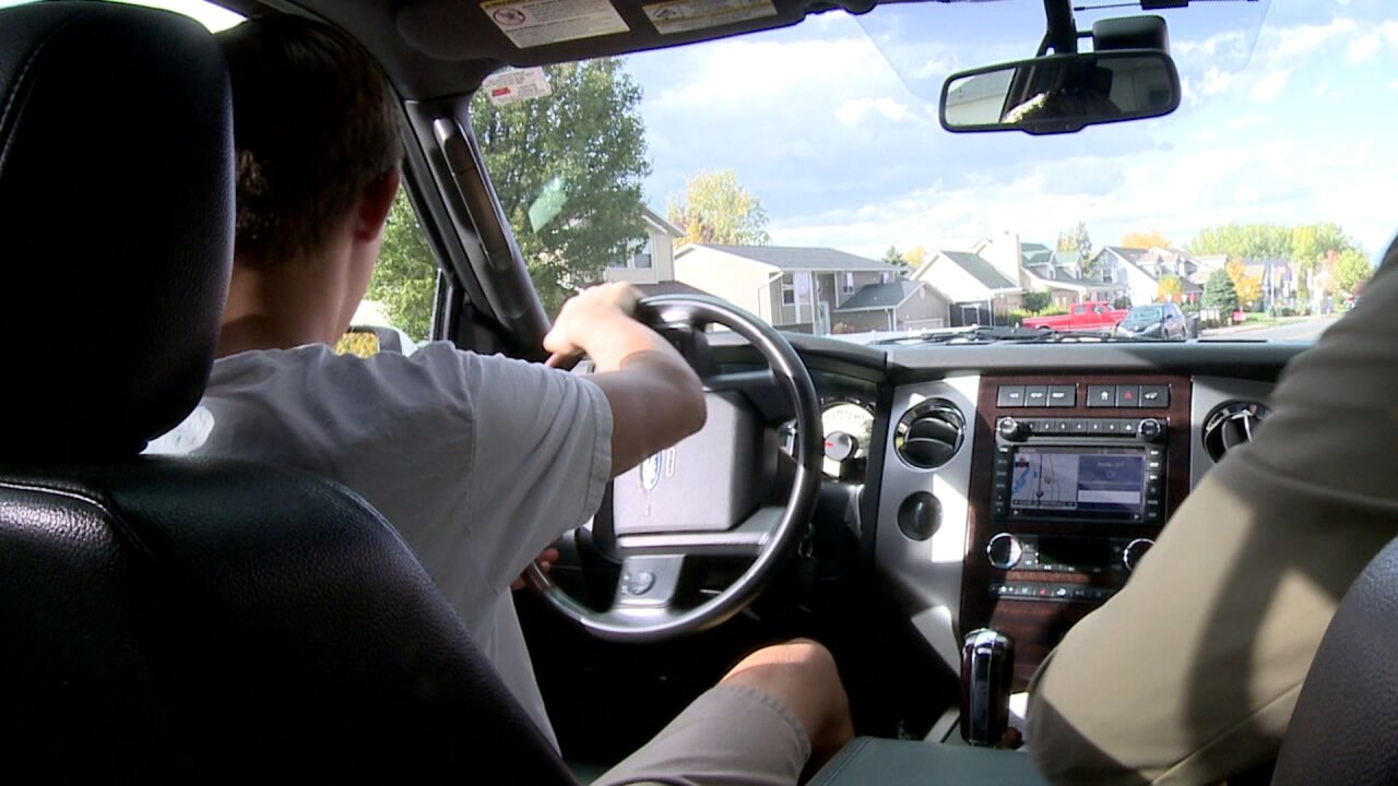 Quiz: Could you pass your Utah teen's driving test? See how you score here