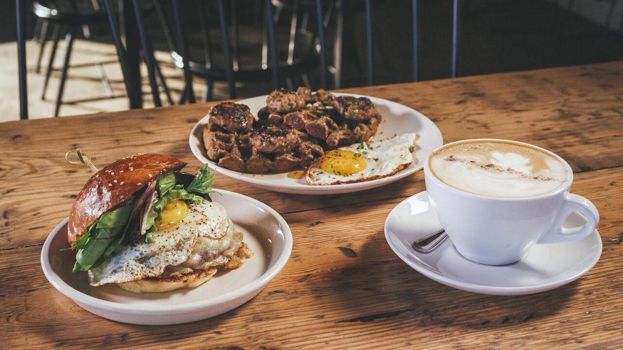 Downtown Norfolk Restaurant Week:Commune