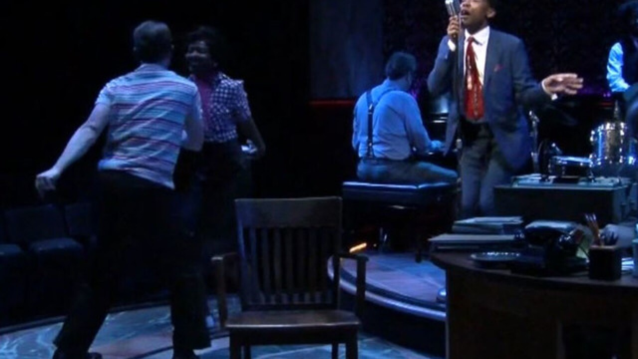 New play details the story behind King Records