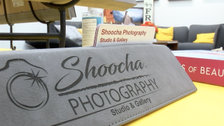 Shoocha Photography giving back to furloughed and frontline workers