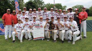 ORCHARD LAKE ST MARY BASEBALL