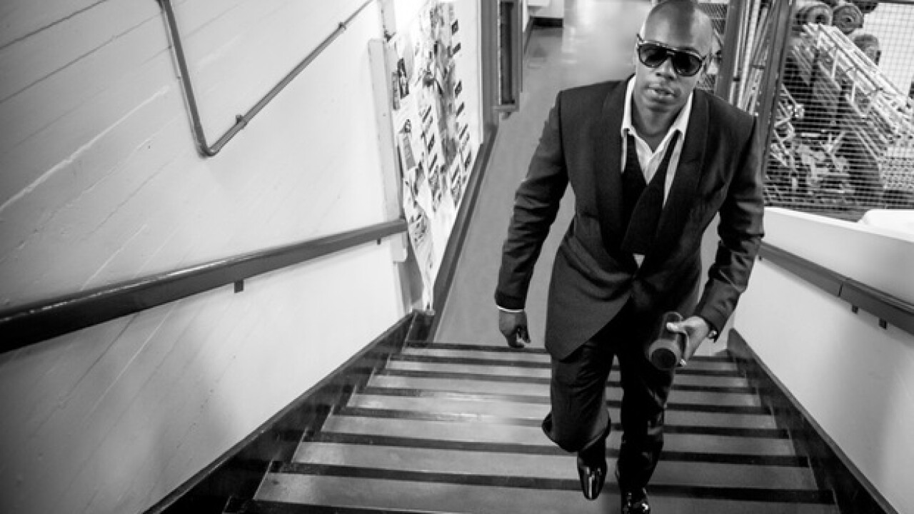 Dave Chappelle to perform 8 shows in Milwaukee
