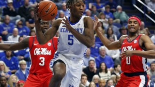 Mississippi Kentucky Basketball