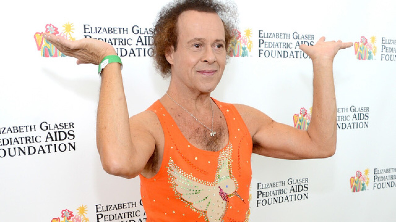 3 years later: Why is Richard Simmons hiding?