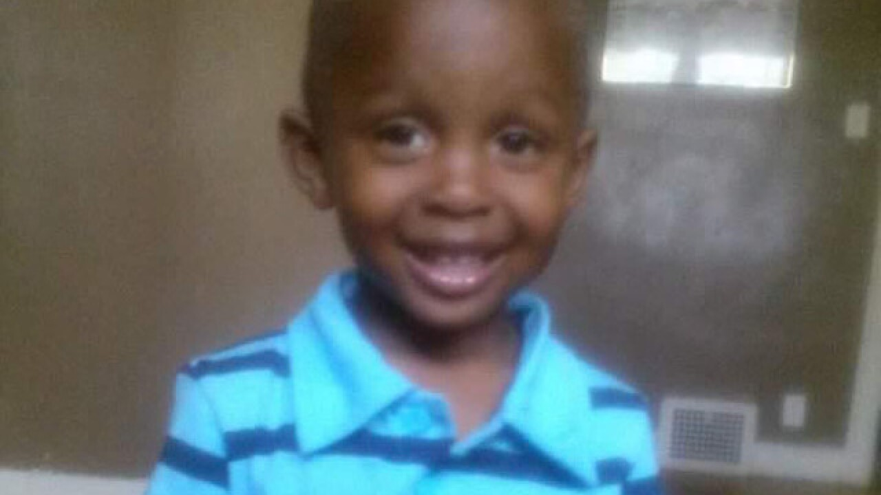 4-year-old dies after mauled by pit bulls