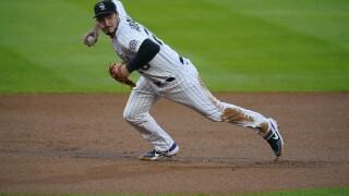 Gold Gloves Baseball