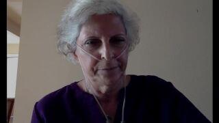 Barbara Gould COVID-19