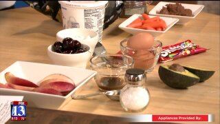 Expert tips for eating healthy when time isshort