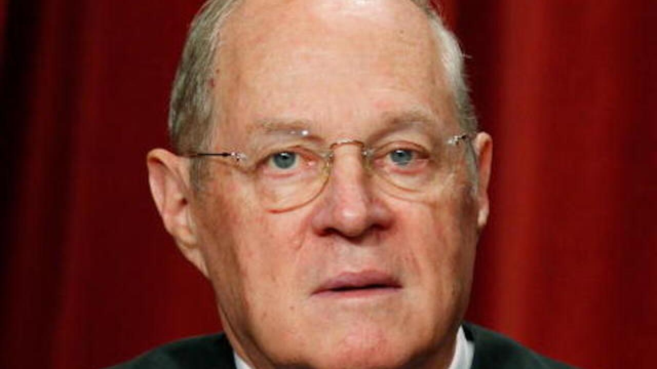 Supreme Court Justice Anthony Kennedy to retire at end of July