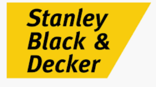 Stanley Black And Decker.PNG