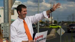 Johnny O. wins race as Baltimore Co. Executive
